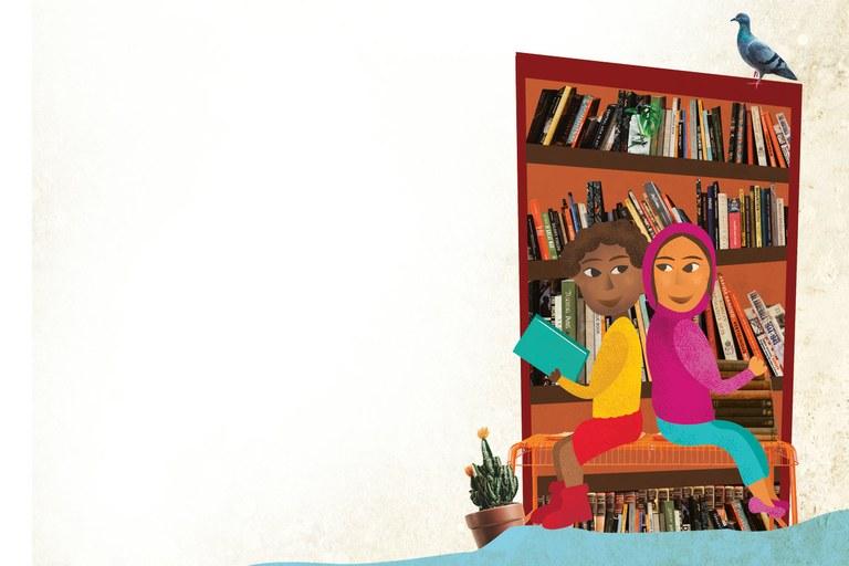 A push for inclusivity in Seattle's book publishing scene