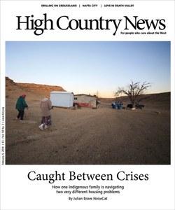 Caught Between Crises