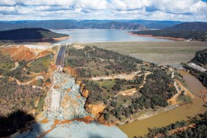 What went wrong at Oroville?