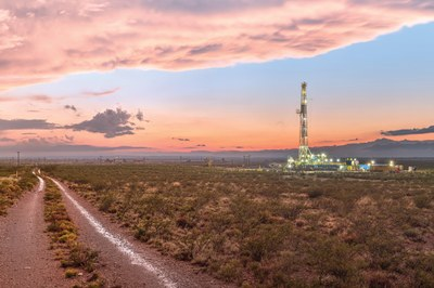 The country's busiest oil and gas office has a plan for more drilling