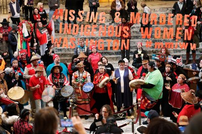 Study of missing and murdered Indigenous women highlights police data failures