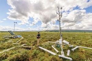 A look into a climate-altered Alaska