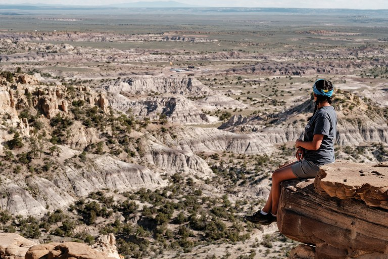 Resistance to drilling grows on the Navajo Nation