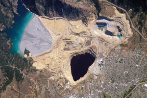 Latest: Berkeley Pit cleanup ahead of schedule