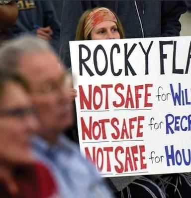 Latest: Toxic-tinged wildlife refuge deemed safe for visitors