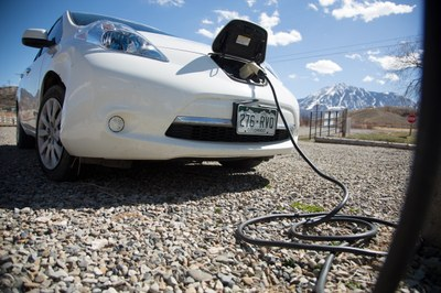 What's quelling the anxiety of electric-car drivers?