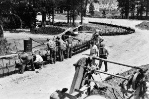 Reckoning with History: The parks have been fixed before