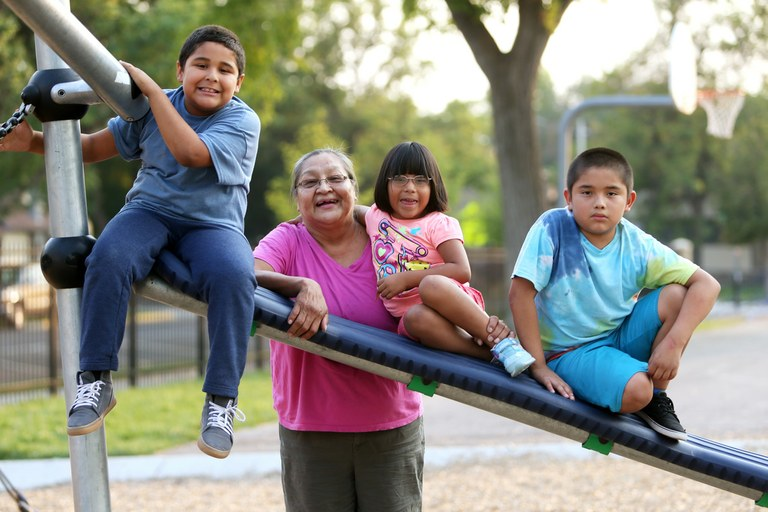 Who can adopt a Native child? — High Country News