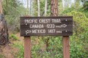 Section hikers offer tips on the Pacific Crest Trail