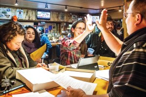 Craft breweries aren't a new trend — but co-op pubs are