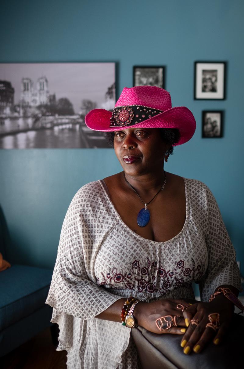 Black women rewrite weed's legacy in Los Angeles (Black