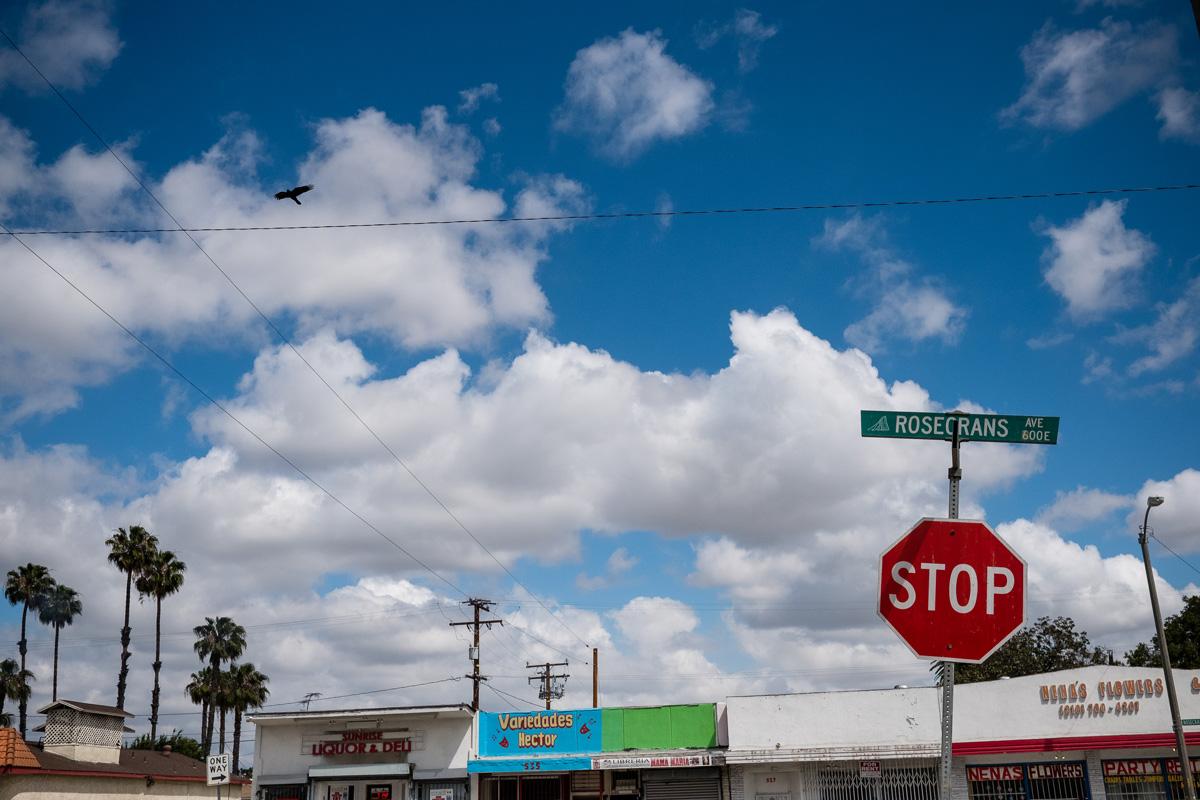 Why Compton said no to legal marijuana sales (Why Compton said no to