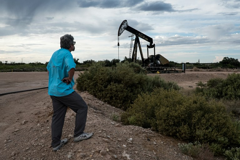 The hidden consequences of New Mexico's latest oil boom (Living