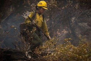 Wildfire escape routes? There's (almost) an app for that.