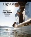 Losing Lake Coeur d'Alene