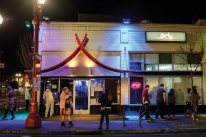 Portland club discrimination case settled