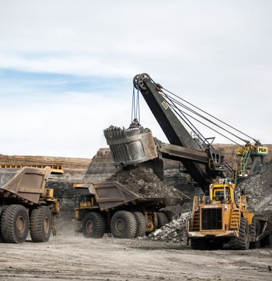 With coal in free fall, Wyoming faces an uncertain future