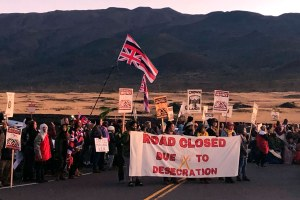 The legacy of colonialism on public lands created the Mauna Kea conflict