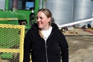 Trump's trade war is draining profits for Montana wheat farmers