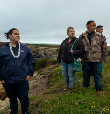 An Indigenous way of life for these California tribes breaks state laws