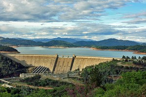 Environmental study of Shasta Dam height halted
