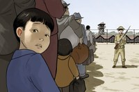 George Takei recounts internment's long shadow