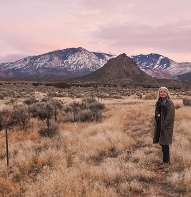 Q & A: Terry Tempest Williams on erosion as an emotional state