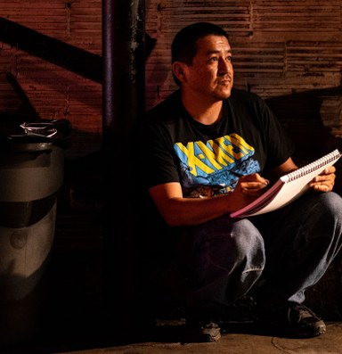 Journalism is rooted in Indigenous communities