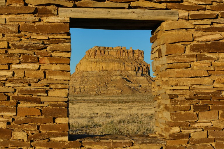 603c835b8d7b A dangerous game of chicken  on drilling near Chaco Canyon — High ...