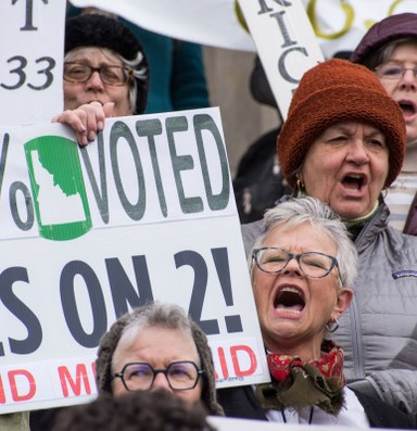 As citizen-led ballot initiatives soar, so have efforts to block them