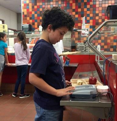 In Santa Fe, children learn the ABCs of inequity