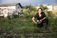 Can small-scale farmers grow a healthier California?