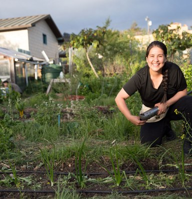 Can small-scale farmers grow a healthier California?