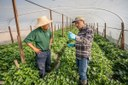 The radio station connecting California farmers