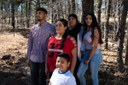 To find Jose Montelongo, ICE agents targeted his whole family