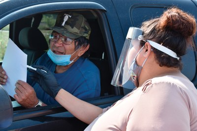 An inaccurate census has major implications for Indian Country