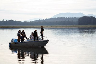 Eleven Alaska Native tribes offer new way forward on managing the Tongass