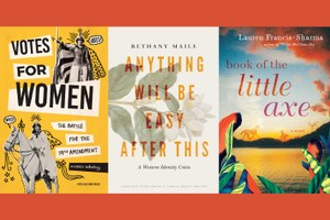 Looking for fresh reads? Western authors weigh in.
