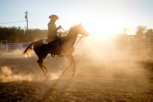 Black cowboys reclaim their history in the West