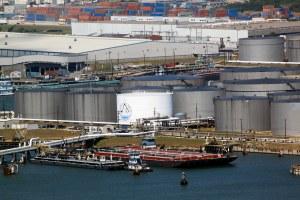 Untangling the global oil market