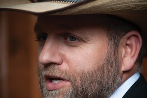 The residual power of Ammon Bundy