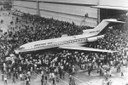 Boeing's history reveals connections and disconnections in the West's economy