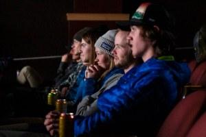 The Backcountry Film Festival struggles to balance self-awareness and escapism