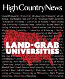 Land-Grab Universities