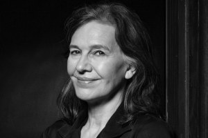 Fighting and winning with Louise Erdrich