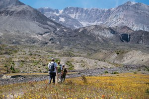 The threat below Mount St. Helens