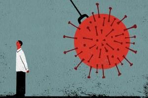 Pandemic as prologue