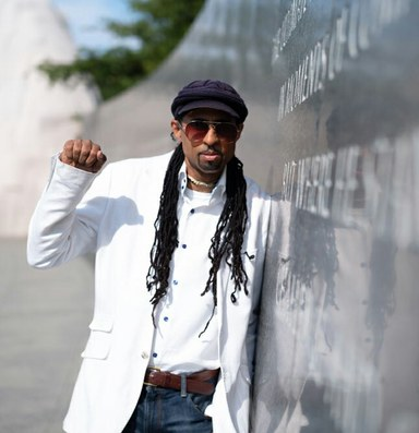 Mustafa Santiago Ali describes the path forward for environmental justice