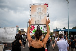 Reaching across Colorado's racial frontiers