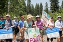 Idaho denies proposed land exchange